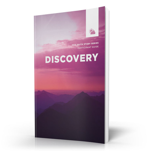 Catholic Christian Outreach || Discovery (Level 1) Participant Guide