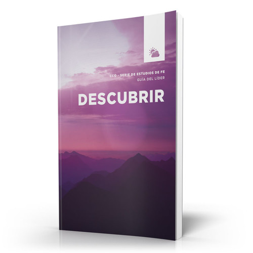 Catholic Christian Outreach || [Spanish] Discovery (Level 1) Leader Guide
