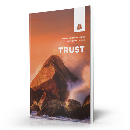 Catholic Christian Outreach || Trust Participant Guide