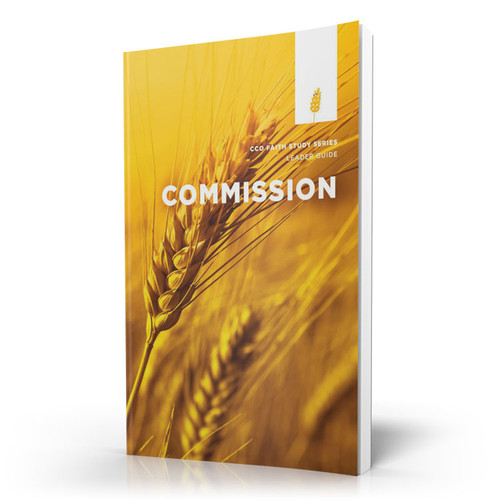 Catholic Christian Outreach || Commission Leader Guide - Revised