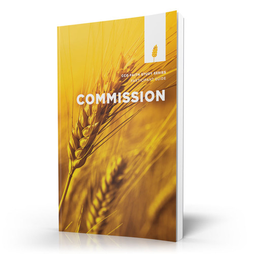Catholic Christian Outreach || Commission Participant Guide - Revised