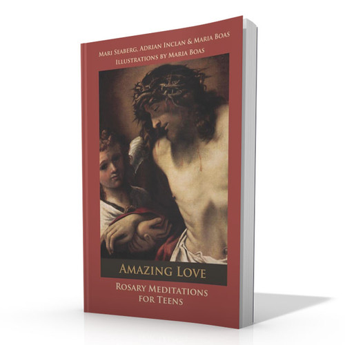 Amazing Love: Rosary Meditations for Teens