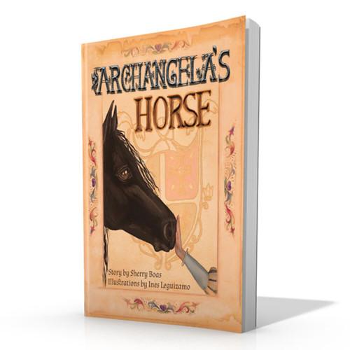 Archangela's Horse