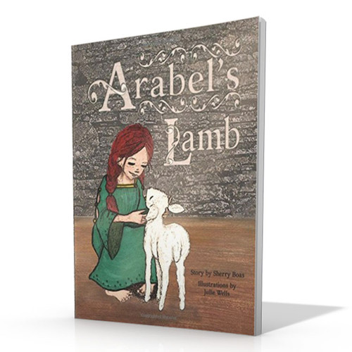 Arabel's Lamb