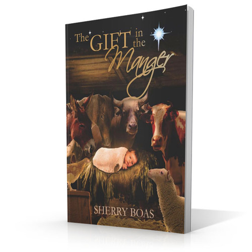 The Gift in the Manger - SC