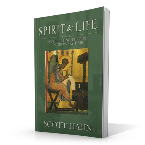 Spirit and Life: Interpreting the Bible in Ordinary Time