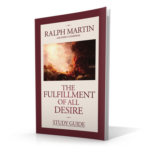 The Fulfillment of All Desire: Study Guide