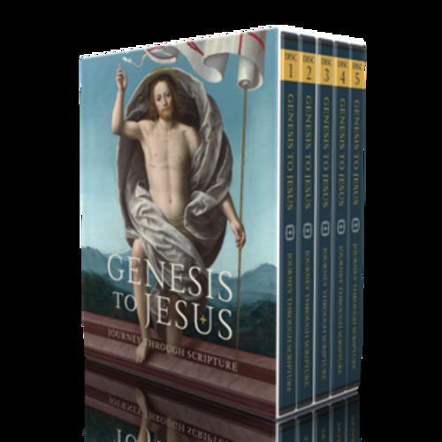 Genesis to Jesus - DVD Set