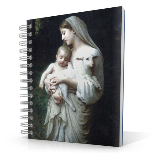 The Innocence 5 x 4 Notebook