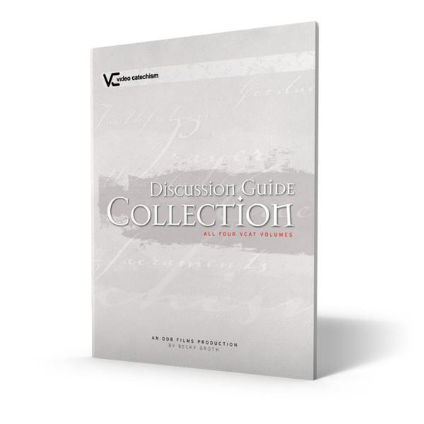 VCAT Discussion Guide