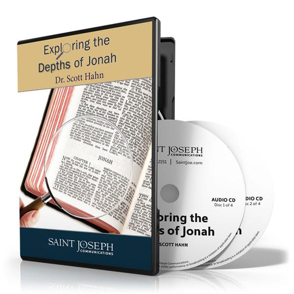 Exploring The Depths Of Jonah