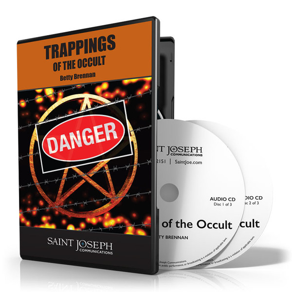 Trappings of the Occult
