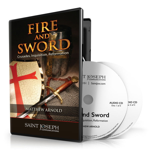 Fire and Sword: Crusade Inquisition Reformation