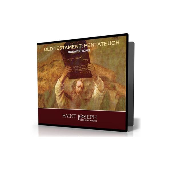 Old Testament: Pentateuch (Douay-Rheims)