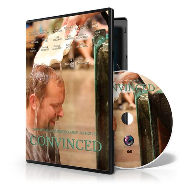 Convinced (DVD)