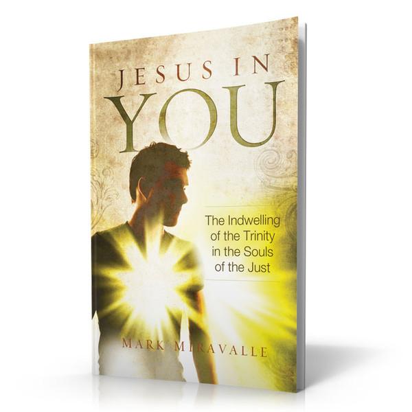 Jesus in You