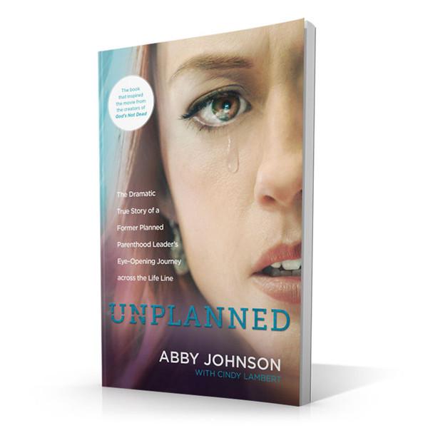 Unplanned (Book)