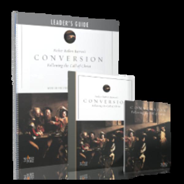 Conversion Leader's Kit