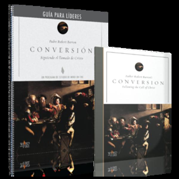 Conversion Leader's Kit - Spanish
