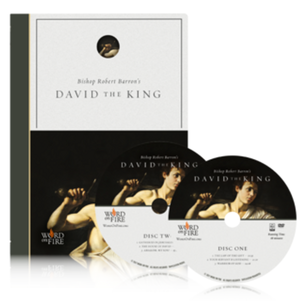 David the King - DVD Set