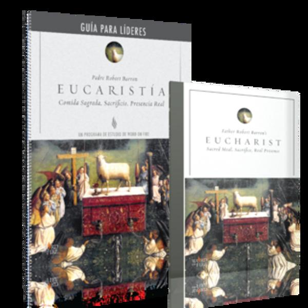 Eucharist Leader Kit (Spanish)