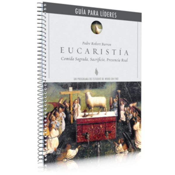 Eucharist Leader Guide Spanish