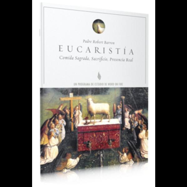 Eucharist Study Guide Spanish