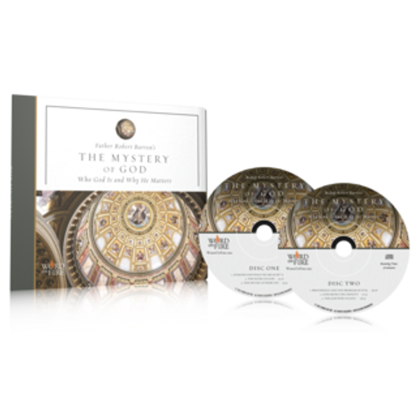 The Mystery of God - Who God Is and Why He Matters: 2-CD Set