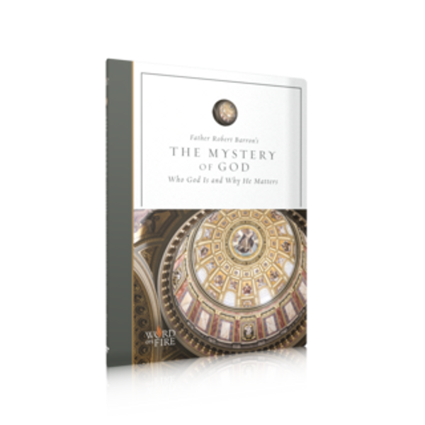 The Mystery of God 2 DVD Set: Who God Is and Why He Matters
