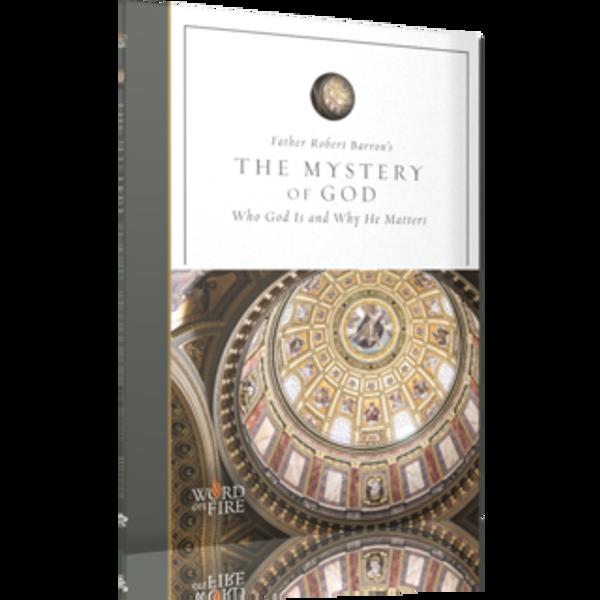 El misterio de Dios - Kit para Líderes (DVD)
