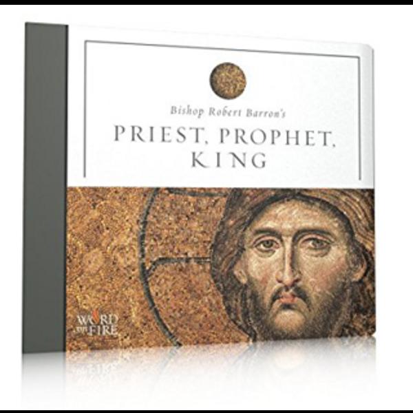 Priest, Prophet, King 2 CD Set