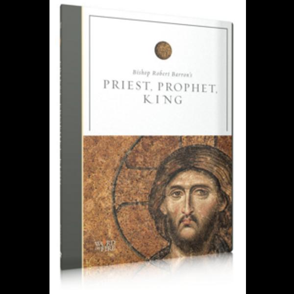Priest, Prophet, King 2 DVD Set