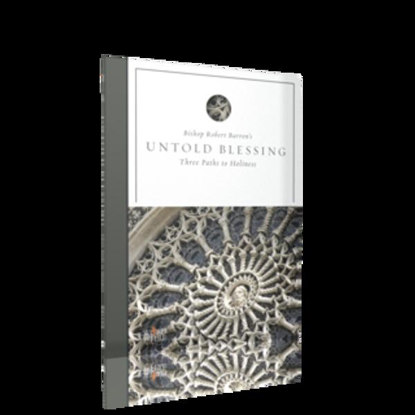Untold Blessing DVD