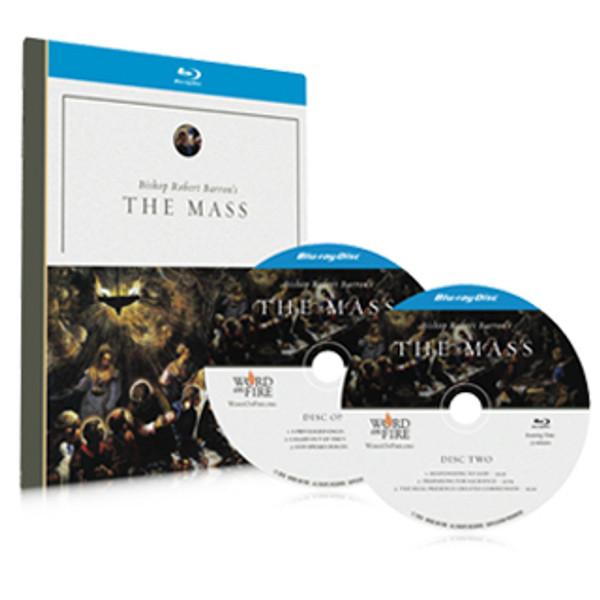 The Mass DVD (Blu-Ray)