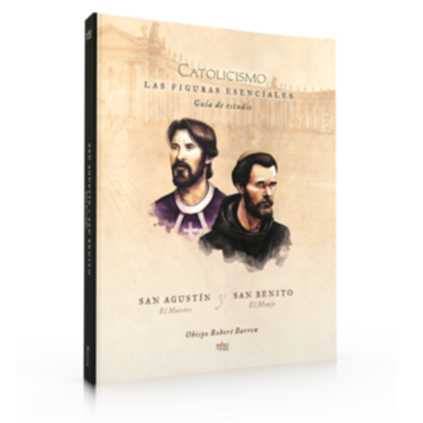 Pivotal Players- Study Guide [SPANISH] - St. Augustine & St. Benedict