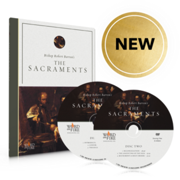 The Sacraments DVD Set