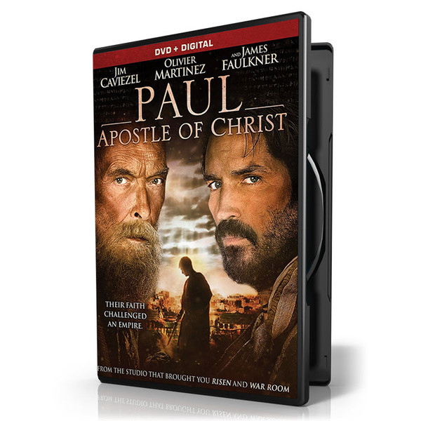 Paul Film (DVD)