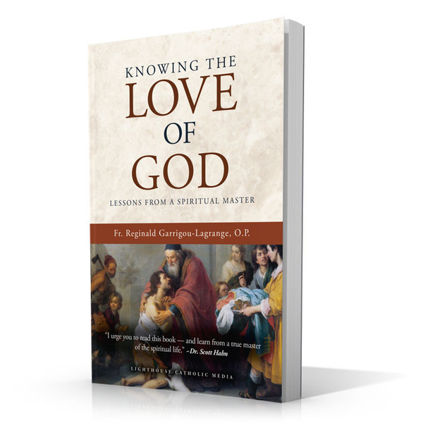 Knowing the Love of God: Lessons from a Spiritual Master (eBook)