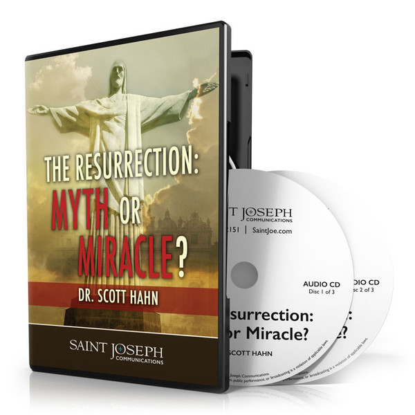 The Resurrection: Myth or Miracle? (Digital)