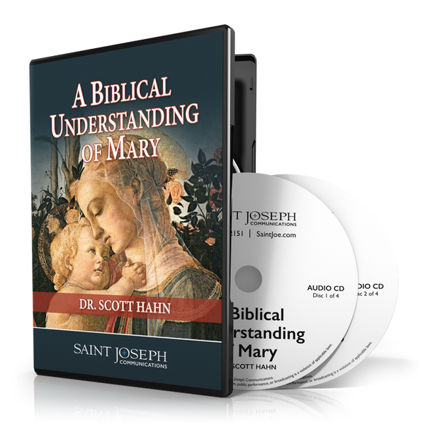 A Biblical Understanding of Mary (Digital)
