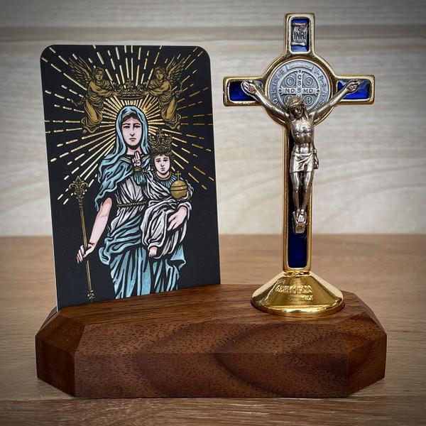 Regina Caeli Queen of Heaven Home Altars