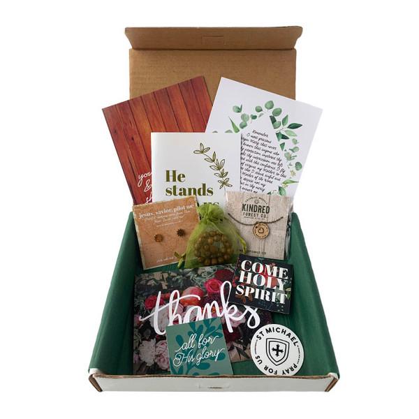 Give Joy Box