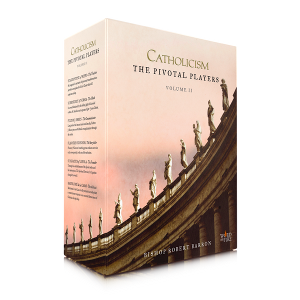 Catholicism: The Pivotal Players - Volume 2 - DVD Set
