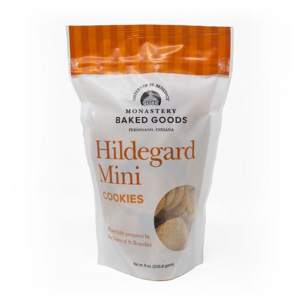 Monastery Baked Goods | Hildegard Mini Cookies - 8oz