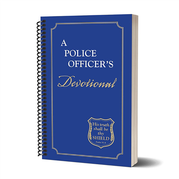 A Police Officer's Devotional