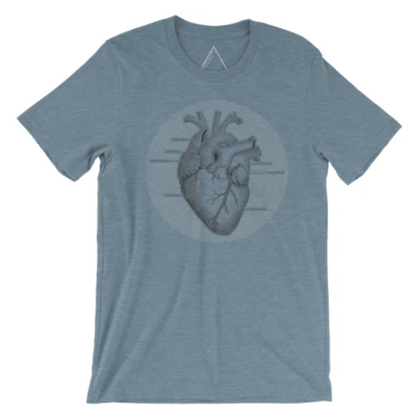 Restless Heart Tee