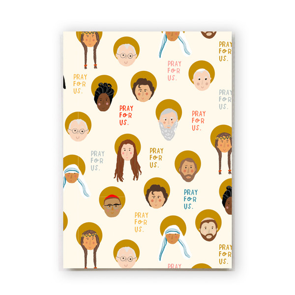 Saints Journal