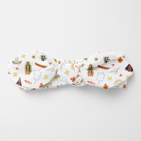 Marian Headband - Large