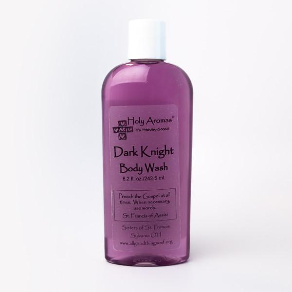 Holy Aromas® | Body Wash - Dark Knight (Men's) - 8oz
