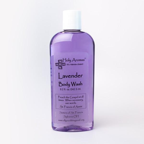 Holy Aromas® | Body Wash - Lavender - 8oz